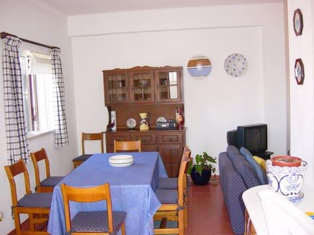 2 Bed FF Apartment on Obidos Lagoon - Foz do Arelho - Apartamento
