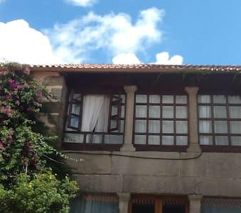 Casa rústica en Pontevedra en la naturaleza. - Pontevedra - Дом