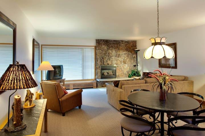 Riva Ridge 700 - Vail - Lägenhet