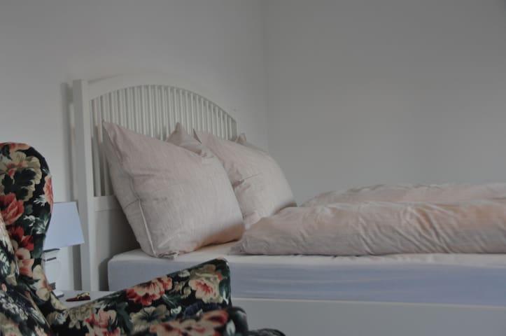 Erholen im Schlaf