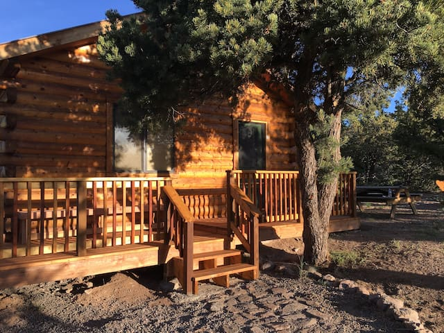 Cozy 1 Bedroom Cabin - South Fork - Cabin