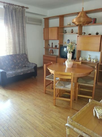 Apartamento con vistas a la montaña - Solsona - Apartamento