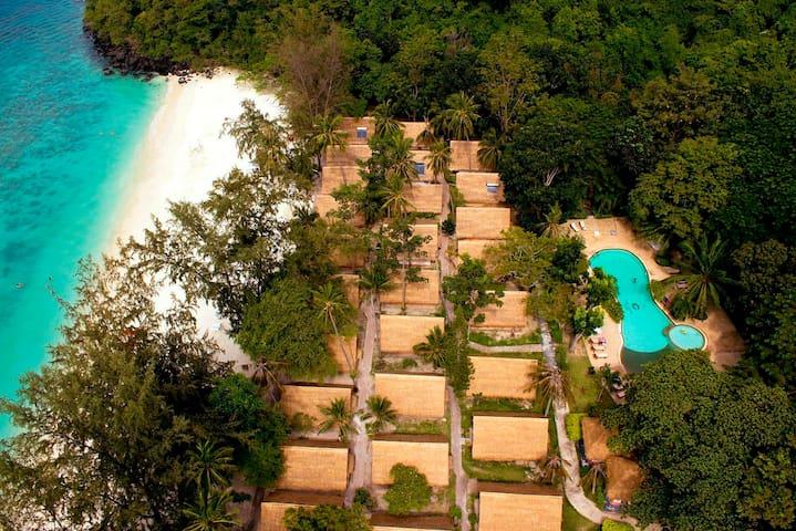 Resort - Panorama