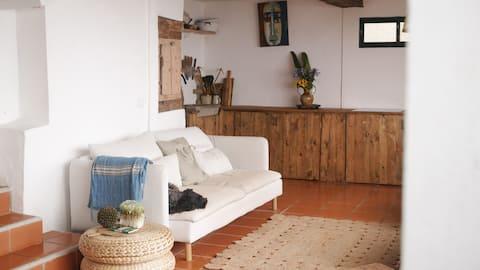 Casa Nobrega OCEAN VIEW Home in tranquil setting