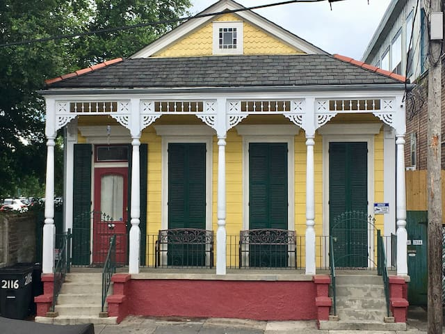 Frenchmen Street Guesthouse