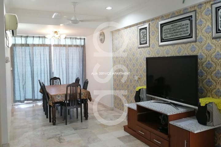 Superior Apartment by Alia (3 Bedrooms)