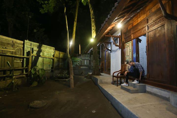 Upala Java Huise - Single Room