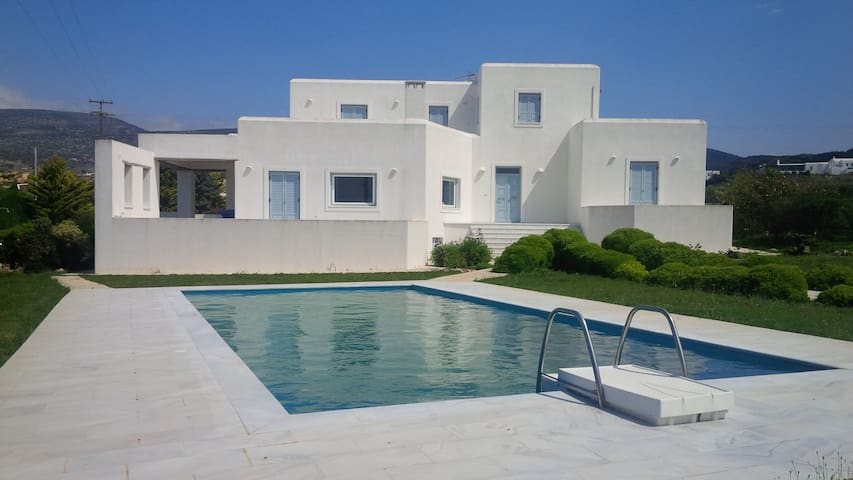 Sea-esta Paros Retreat - Paros - Rumah