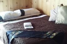 Okobojo Resort Cabin
