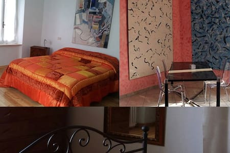 Guest Art House GAH  camere in affitto - Campello sul Clitunno