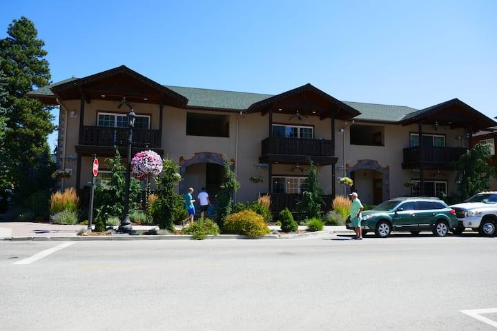 Longhorn Haus