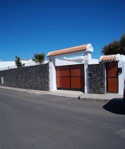 Finca Ribera de Cortes nº 2 - Wohnung