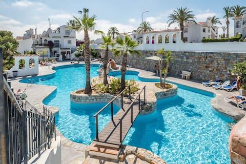 Spacious Apartment Costa Blanca Coast- Must See!