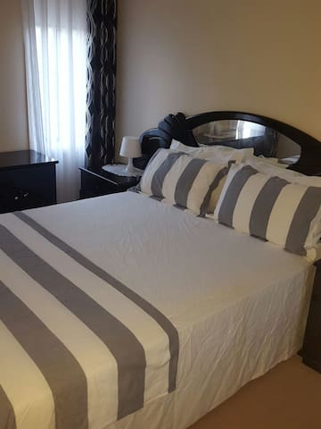 Near to Station and shops - Rooty Hill - Apartament