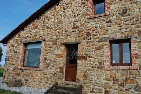 Casa Rural El Entamáu