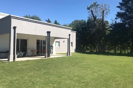 Casa en Barrio privado entre el campo y la ciudad