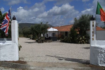 Amigos Cafe Bar and Accomodation - Alvaiázere - Bed & Breakfast