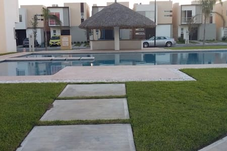 Single room in exclusive area, Apodaca, N.L. MX