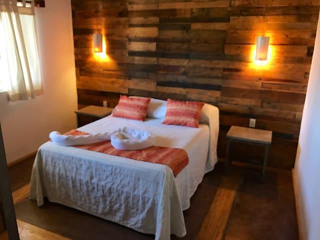 Unique & spacious 2 bedroom apt