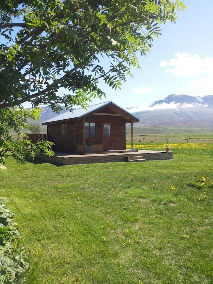 Litla-Grund - Cozy cottage