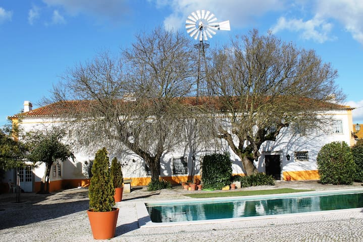 Quinta do Casal de Santo António - Alenquer - House