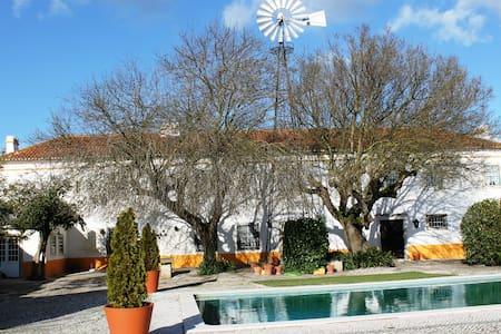 Quinta do Casal de Santo António - Alenquer - Dom