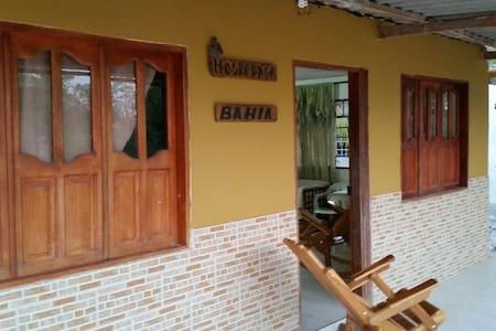 Casa para alojamiento en Bocachica - Bocachica
