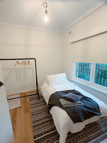 The Orchard House - Bedroom 3