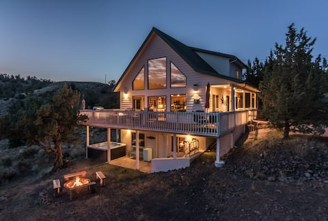 Juniper Ridge Retreat