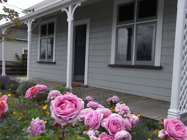 Home on Hessey - Masterton - Apartamento