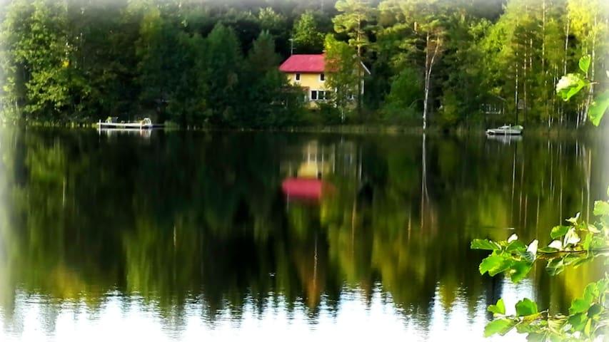 Mairela Nature Healing House