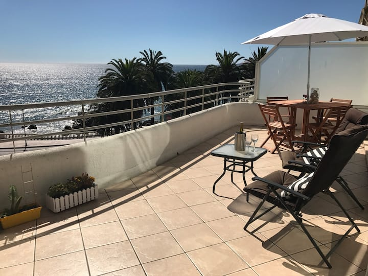 Best Ocean View Room in Viña del Mar! ROOM ONLY!