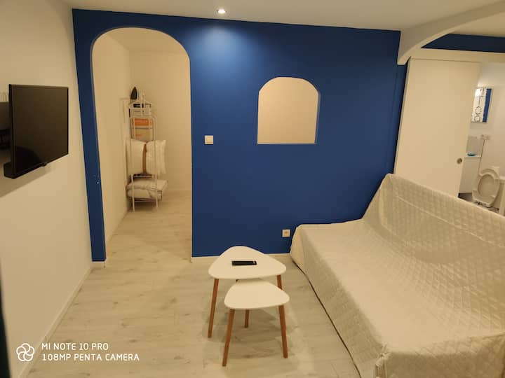Santorin Home