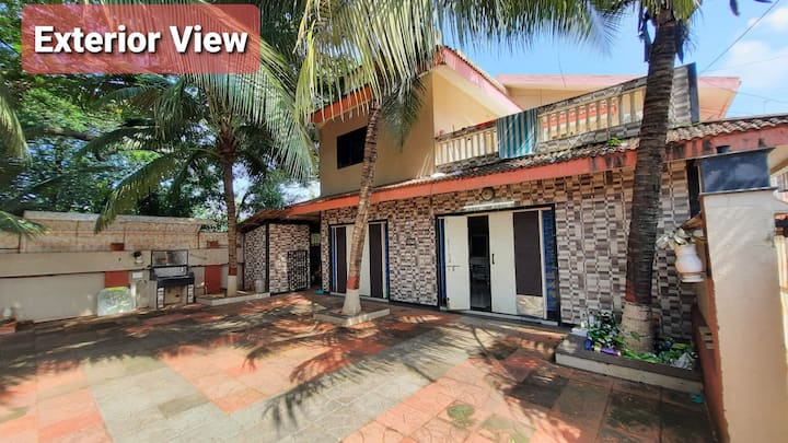 Neat Clean Independent 3 Bedrooms Bungalow