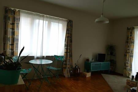 Grazioso appartamento tra il centro e la natura - Locarno - Apartmen