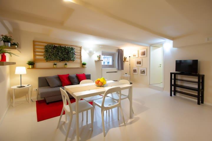 Stesicoro Exclusive House Apartment 6