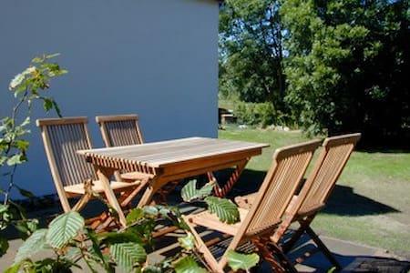 Besondere Wohnung - Wittstock/Dosse