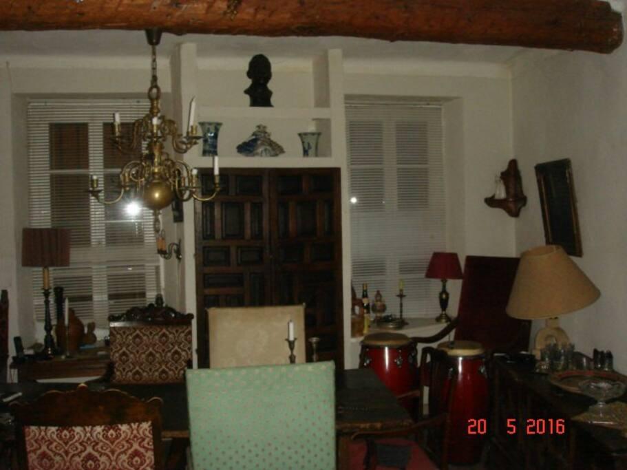Wohnraum (Essecke)