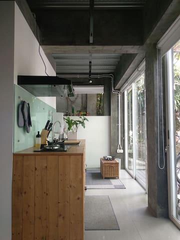Marawa Dago Studio