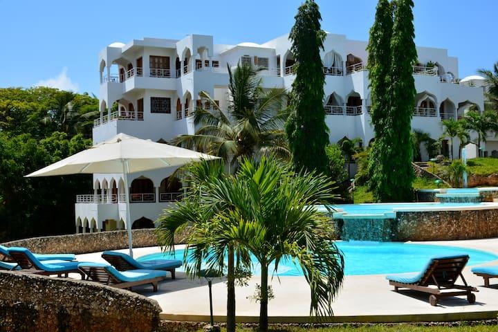 Beverly Suites Bambika Residence Malindi