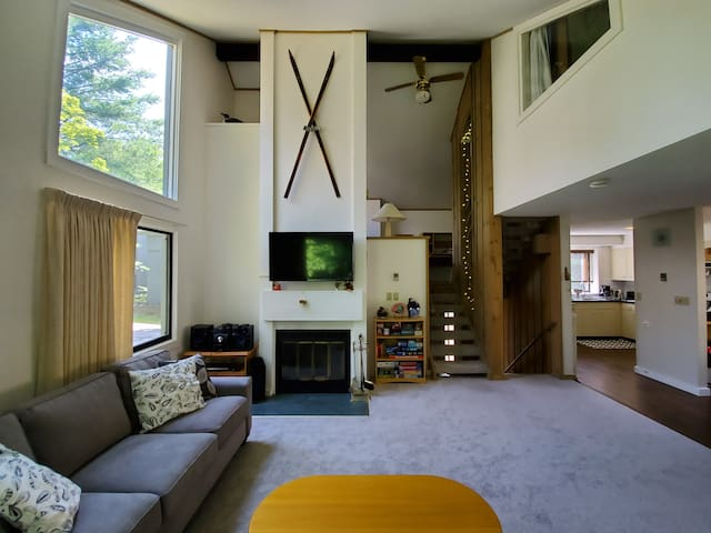 Single family house in Clearbrook, Loon Mountain
