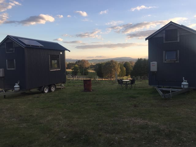 Double Oaks Tiny Home 2