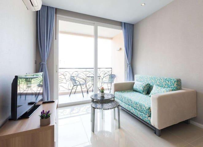 Ausstattung, komfort 1 - Zimmer - wohnung