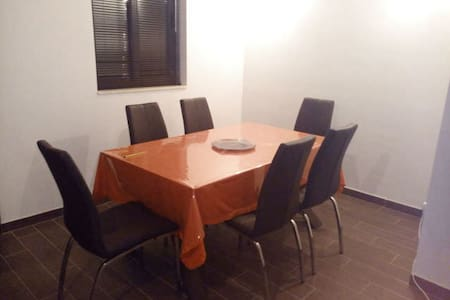 Homestay-MaterDei/University Area - Appartement