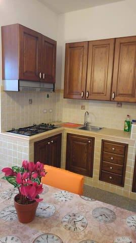 Appartamenti Sagapò