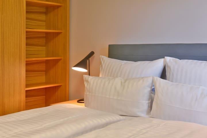 Vogelsburg (Volkach), Doppelzimmer Standard mit kostenfreiem WLAN