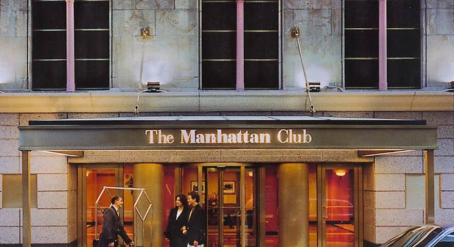 The Manhattan Club, NYC