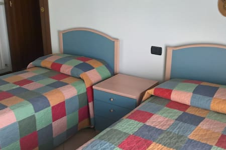 Double room close to Como - Inverigo