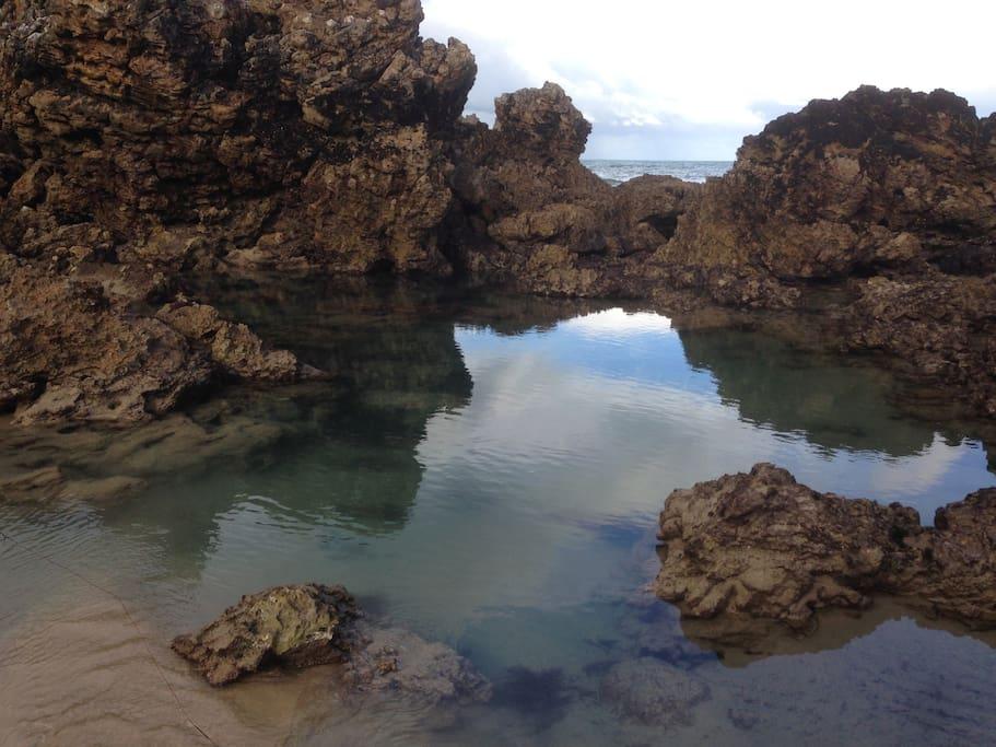 Playa Barro