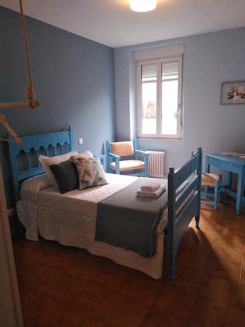 Individual Superior - Balneario Casa Pallotti